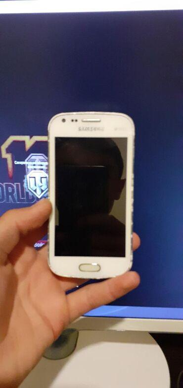 İşlənmiş Samsung Galaxy J1 Mini 4 GB ağ