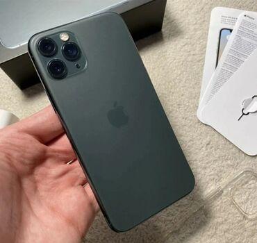 Iphone 11 pro 512 Гб Состояние: идеальныйЦвет: если все рассветыОбъем