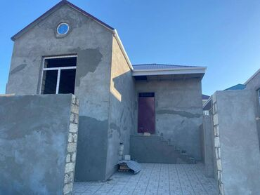 Evlərin satışı - Bakı: 56 kv. m 2 otaqlı