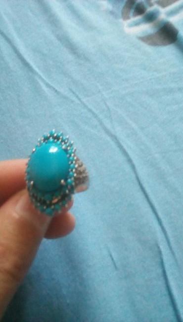 Продаю женские серебряные кольца в Бишкек - фото 7