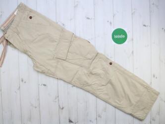 Чоловічі брюки Celio, р. L    Довжина: 100 см Довжина кроку: 63 зм Нап