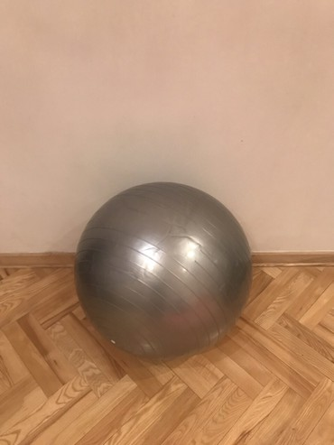 Pilates lopta / swiss ball SIVA 65cm - Belgrade