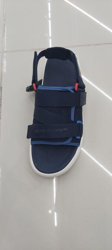 тайп си наушники в Кыргызстан: Сандали новые, в коробках, бренда 361°. Всемирный бренд, качество отл