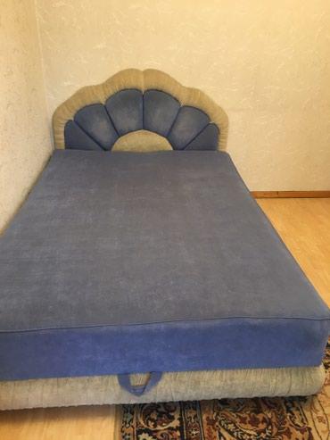 LINA!Кровать качествоСрочно!!! Размер 2/1.50 в Бишкек
