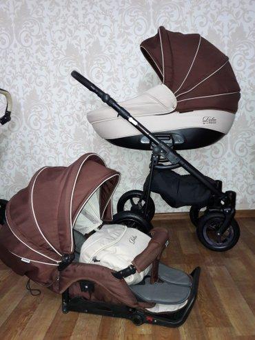 Польские детские коляски! Привозные б/у детские коляски!  Коляски с пр в Бишкек