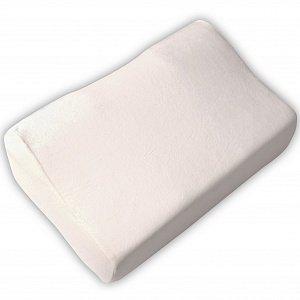 правильное постельное белье в Кыргызстан: Ортопедическая подушка с эффектом памяти Fosta (F 8024) (50x30x15/10)