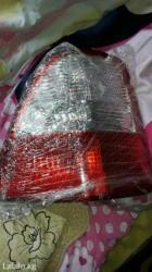 задние фонари на японское авто в Кок-Ой