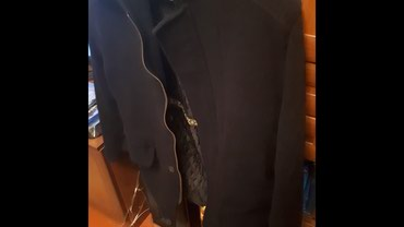 Турецкое пальто бу в отличном состояний Elen размер 50 в Душанбе