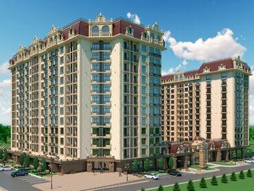 lenne 122 в Кыргызстан: Продается квартира: 3 комнаты, 122 кв. м