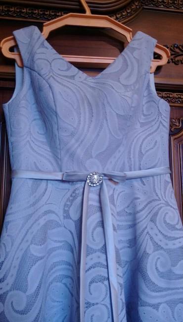 Dress Ziyafət Lady Style XL
