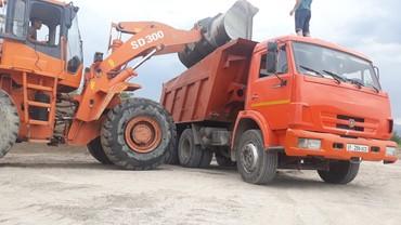 Доставка строительных материалов! в Бишкек
