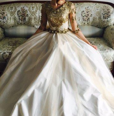 Шикарное платье от fashionfabric в Бишкек