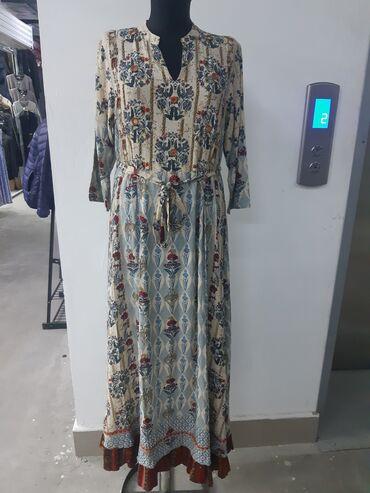 Индийские платьяновинки 2021,материал отличный.После стирок не