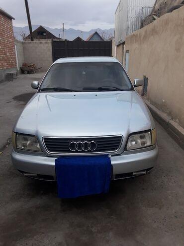 tojota 96 в Кыргызстан: Продаю Ауди А.6 год 96 об18 хорошо состояние