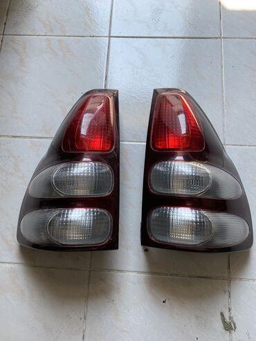 Aston martin db9 5 9 v12 - Azərbaycan: Toyota prado farasi. 9 modellerin hamisina gedir