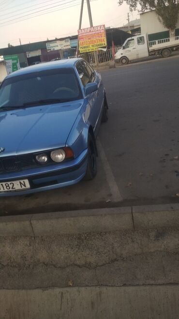 BMW M5 2.4 л. 1991