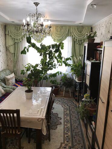 квартиры в рассрочку в токмаке in Кыргызстан | XIAOMI: 105 серия, 2 комнаты, 52 кв. м Бронированные двери, Раздельный санузел, Неугловая квартира