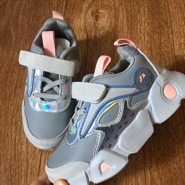 Детская обувь, новая