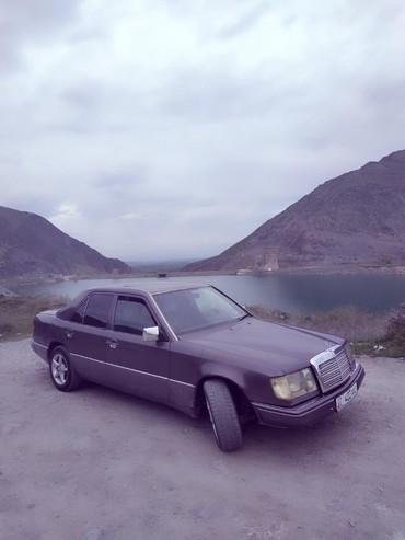 Mercedes-Benz 230 1991 в Талас