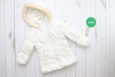 Дитяча зимова куртка Oshkosh, вік 5 р.    Довжина: 47 см Ширина плечей