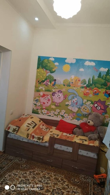 участок 7 в Кыргызстан: Продам Дом 58 кв. м, 3 комнаты
