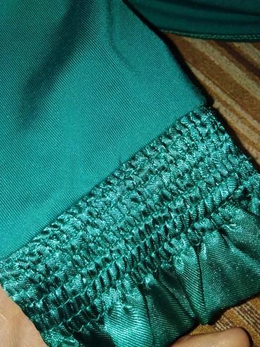Рубашки и блузы - Кок-Ой: Нарядная кофточка в отличном состоянии! размер стандарт. цвет