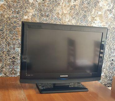 televizor samsung 108 cm - Azərbaycan: Samsung televizor satılır. Yaxşı vəziyyətdədir