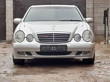 Mercedes-Benz E 430 4.3 л. 2000 | 235000 км