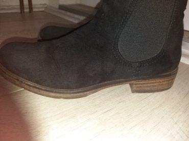 Duboke cipele - Kragujevac