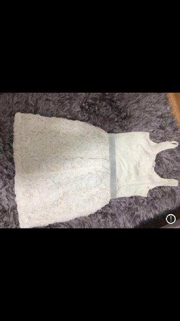 Prelepa h&m haljinica 164 cm