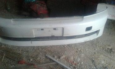 Продаю бампер на степ рф3 прашу 2000 сом переный в Бишкек