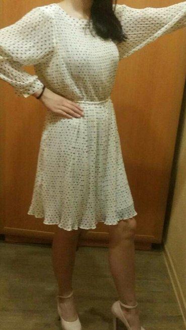 Жен. платье,46-48 раз. в Бишкек