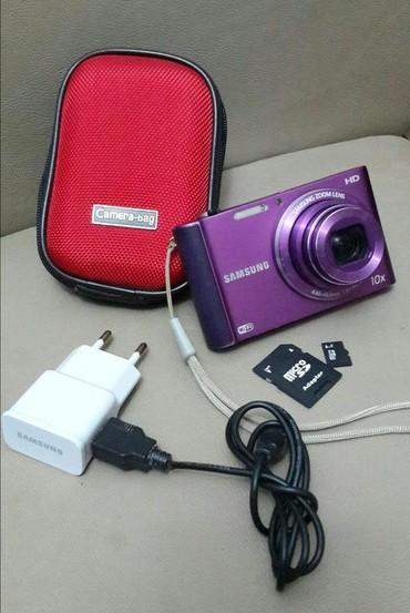 Bakı şəhərində Samsung foto camera