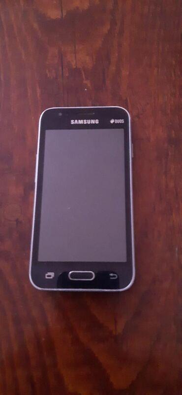 Samsung-s-4-mini - Azərbaycan: İşlənmiş Samsung Galaxy J1 Mini 4 GB qara