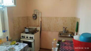квартиры в аламедин 1 снять in Кыргызстан | ПОСУТОЧНАЯ АРЕНДА КВАРТИР: 105 серия, 1 комната, 32 кв. м Без мебели