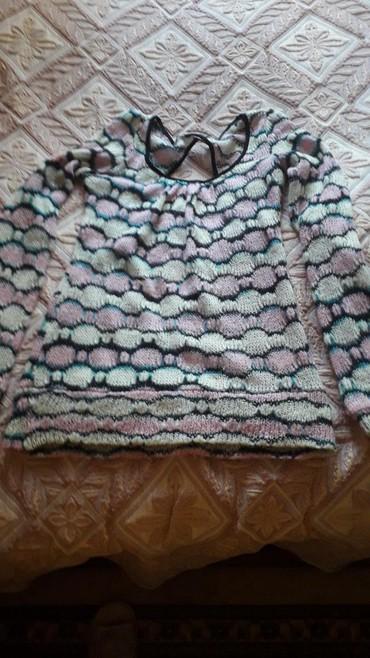 женские вельветовые юбки в Азербайджан: Женский пуловер новый