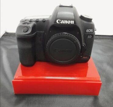 canon eos 5d mark ii в Азербайджан: Canon eos 5d mark 2Bez problem yeni kimidirgrip hediyye verilir 1