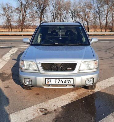 prodaju forester в Кыргызстан: Subaru Forester 2 л. 2001   229 км