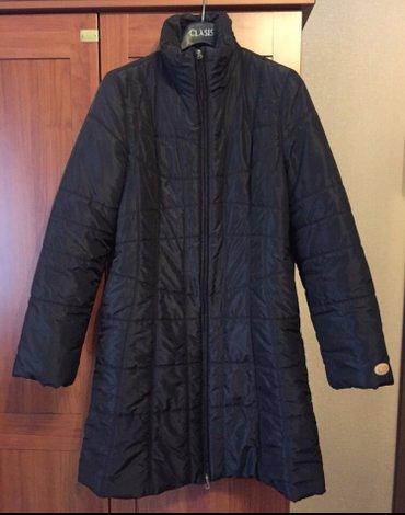 женские куртки трансформер в Азербайджан: Куртка женская, escada, размер 40
