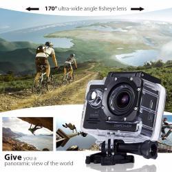 Bakı şəhərində Action sport camera wi-fiboz reng.
