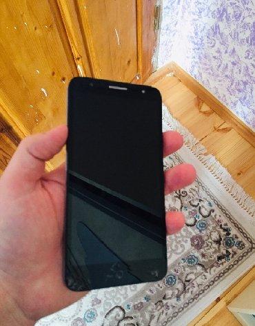 Alcatel ot 223 - Azerbejdžan: Alcatel satilir ekranin awaxi hissesi catdi biraz tek ozudur