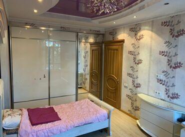 аренда квартир джал in Кыргызстан | БАТИРЛЕРДИ КҮНҮМДҮК ИЖАРАГА БЕРҮҮ: 4 бөлмө, 120 кв. м, Эмереги менен