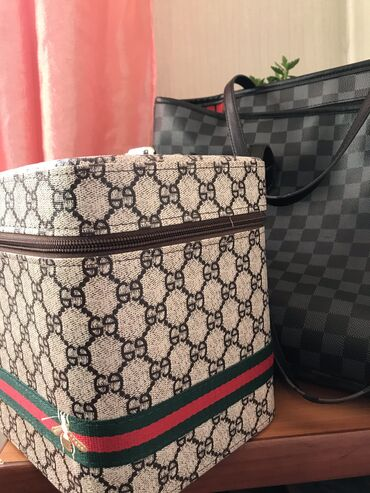 сумочку burberry в Кыргызстан: Продаю сумочку бренд Gucci