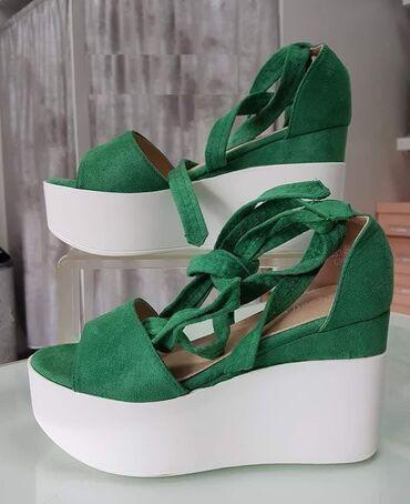 Ženska obuća | Novi Knezevac: Sandale 36 - 41