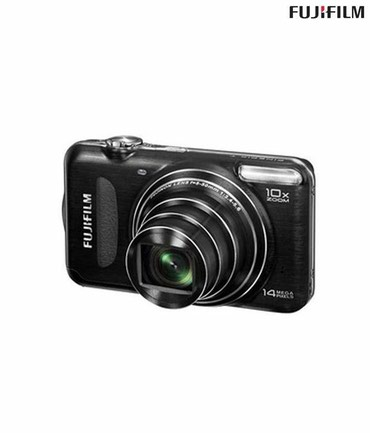 Fujifilm FinePix T200 Black в Kürdəmir
