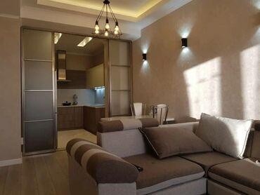 Сдается квартира: 2 комнаты, 60 кв. м, Бишкек