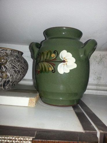 Fina keramika - Paracin