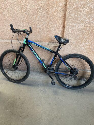 Продаю велосипед 6000сом звонить по номеру