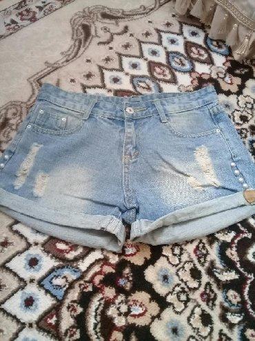 шорты american apparel в Кыргызстан: Шорты. размер 25