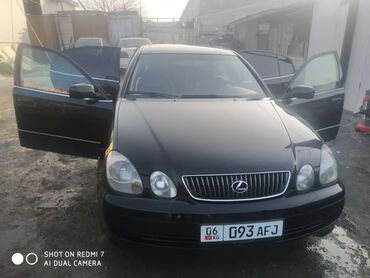 Lexus GS 2 l. 2000 | 199000 km